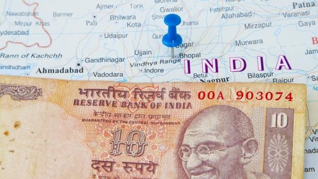 過去1年報酬率20%!油價跌、新總理大搞基礎建設...別怕漲多,印度