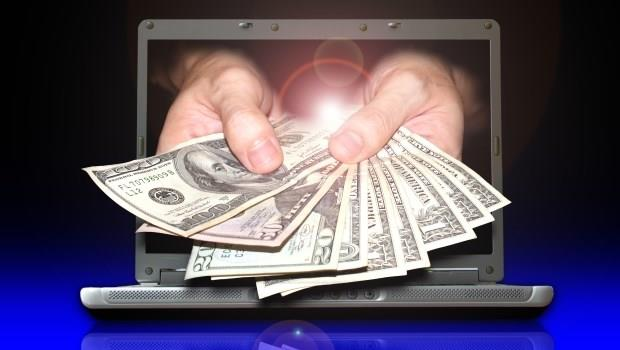P2P 錢 電腦 網路 貸款