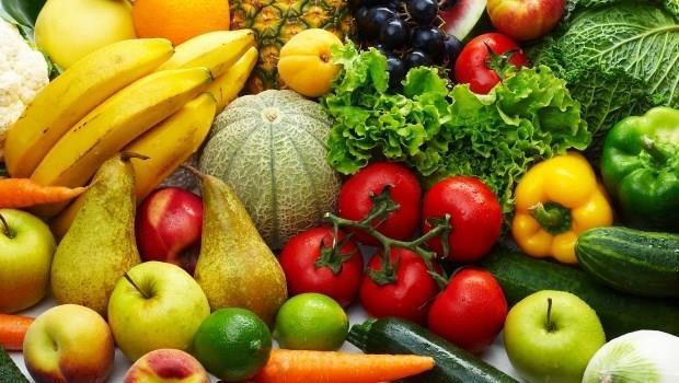 蔬菜、水果、蔬果