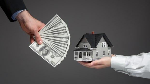 房子 房屋 買房 購屋