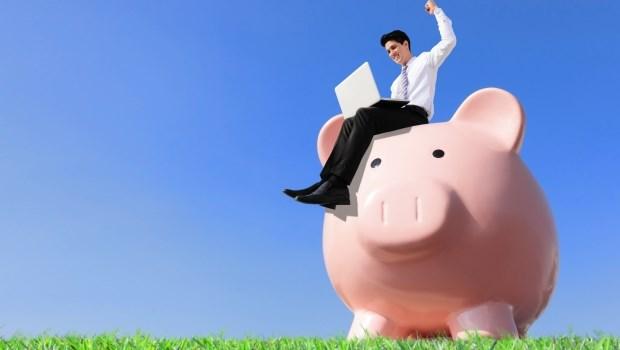 投資 賺錢 獲利 儲蓄 理財