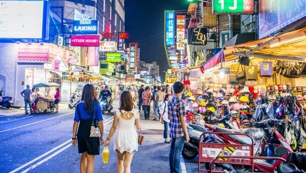 台灣 消費 購物