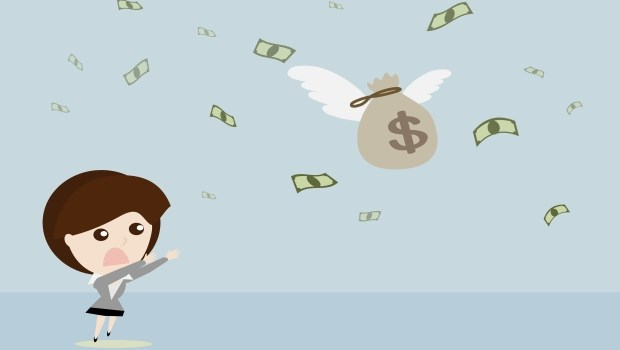 賠錢 虧錢
