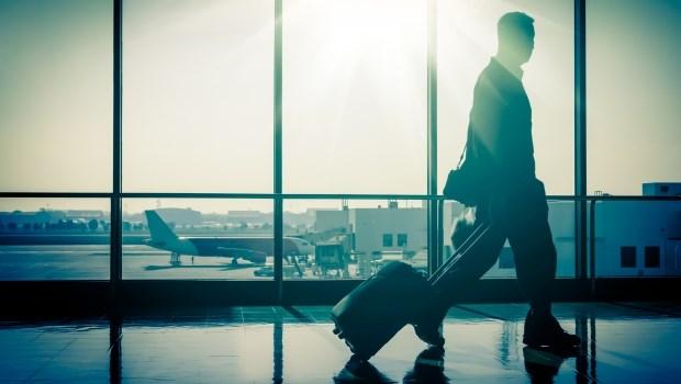 旅行 移民 出國 觀光 機場
