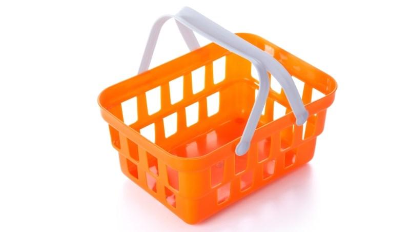 購物 消費 購物籃