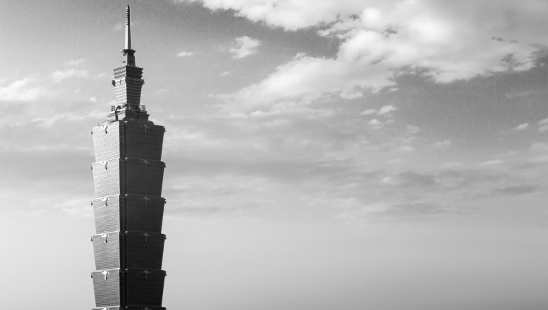 台灣 台北101