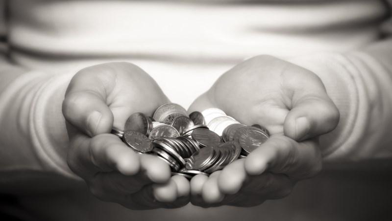 現金 投資 理財 錢 退休金