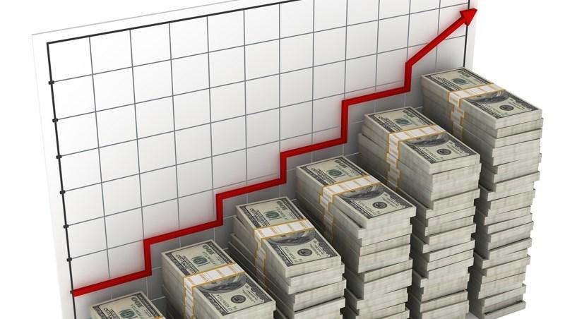 投資 理財 賺錢 基金 股票 債券 股市 現金 上漲