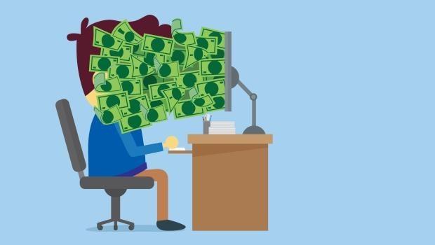 哈佛研究:畢業後薪水比人家多10倍,竟是因為當年設定目標時多做了一個動作