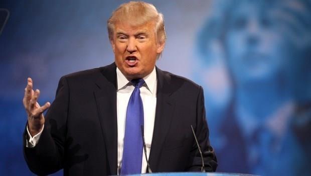 美媒:川普将把索罗斯定为美国国家安全威胁对象