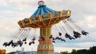 春節連假哪裡玩?全台遊樂園優惠活動