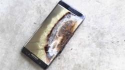 Note 7爆炸真相公開,三星坦承吃緊弄破碗栽了