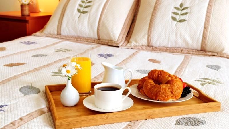民宿 飯店 早餐