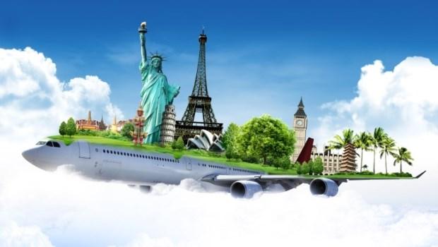 旅遊 旅行 出國