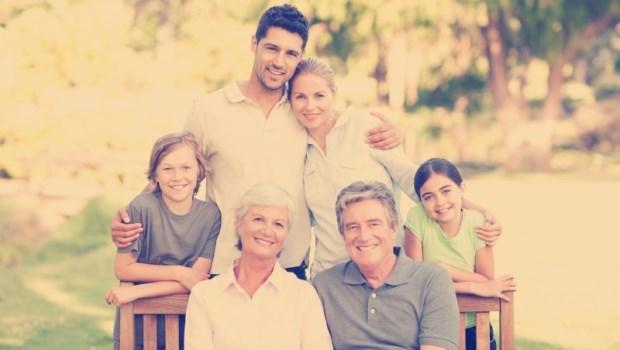 家庭 家族