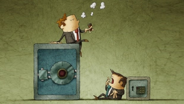 兩個爸爸同時開補習班:窮人想「快賺錢」,有錢人覺得少賺沒關係,但要「一直賺」
