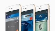 Apple Pay登台》還不知道哪