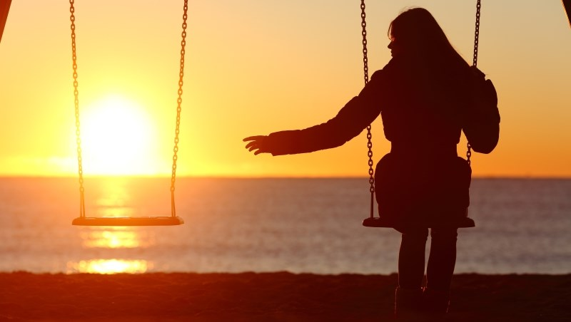 單身 孤單 失戀