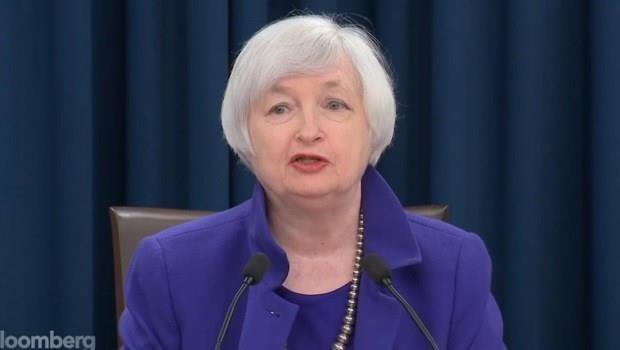 Fed決議升息一碼,並稱2017年將再二度升息