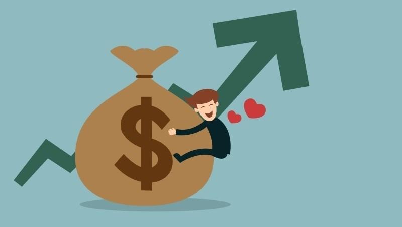 為什麼你還沒變有錢人?因為你還不夠「愛錢」!學好投資理財「3要、3不要」