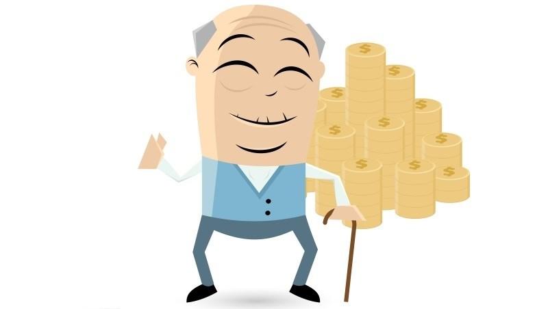 什麼樣的人容易「聚財」?日本寓言故事「開花爺爺」有答案…