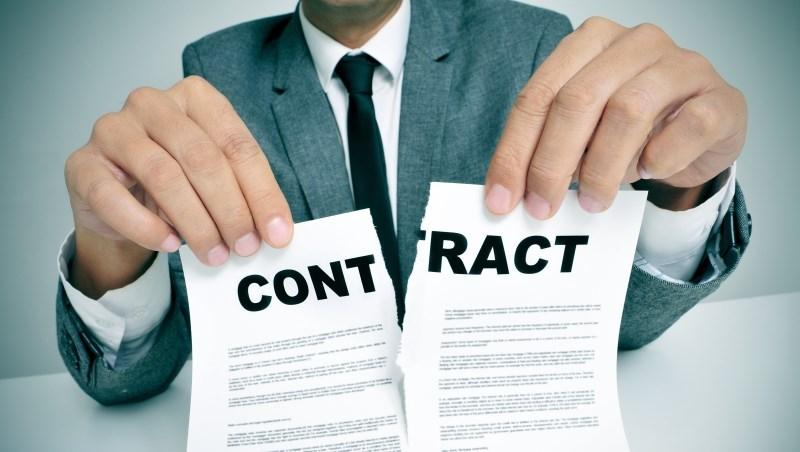 台中貴婦烘培店,教我們的一件事》牴觸「勞基法」,公司和你簽的任何合約都無效