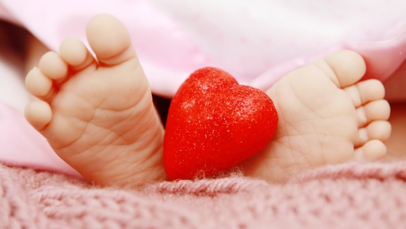 嬰兒 新生兒