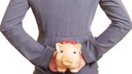 逾7成上班族有儲蓄習慣,但你知道薪