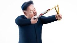 北韓射飛彈日人只有4分鐘可逃,川普憂平壤不甩北京