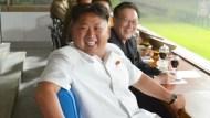 北京頻跟美國使眼色:北韓坐上談判桌