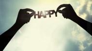 快樂不是用賺來的錢換的!達賴喇嘛給
