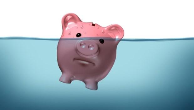你的「勞退金」沒有破產,政府還幫你賺了2.9%...天啊!這成績比投資0050還爛