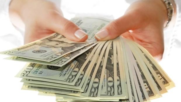 投資 現金 借錢 借貸