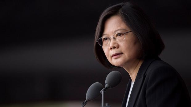 企業看蔡政府周年》美國把製造業拉回去、中國用一帶一路招商,台灣搞「新南向」最大的問題是...