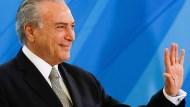 巴西3總統全涉貪!當心回穩行情不再