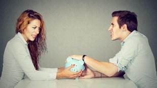 老婆想多花點錢,老公覺得浪費...30歲新婚小夫妻的爭執:裝潢好一點
