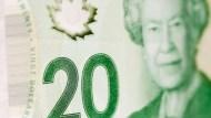 加幣飆2月高!加國央行暗示7月升息