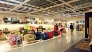 IKEA賣肉丸年營收550億!總經