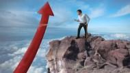 升息期間勝率高、遇市場利空相對抗跌