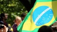 巴西央行火力全開,狂降息四碼救經濟
