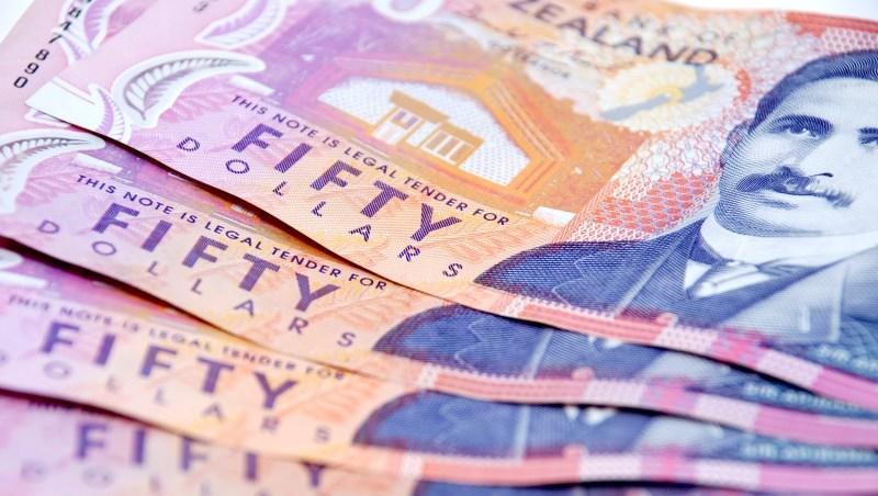 六張圖透玄機:紐幣要起漲了,等到紐西蘭升息再買就來不及