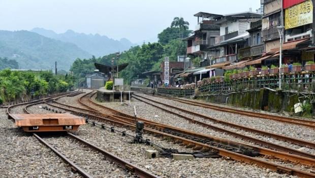 鐵道 鐵路