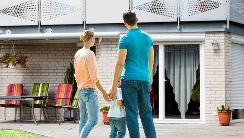 和「爸媽一起住」的房子這樣設計!3大重點簡單做,老後不用花大錢改裝