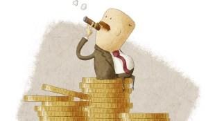 要成為台灣前20%富有家庭,每戶年可支配所得要達這個數字...