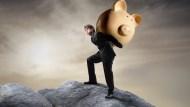 買「投資型保單」配息高又保本?一張