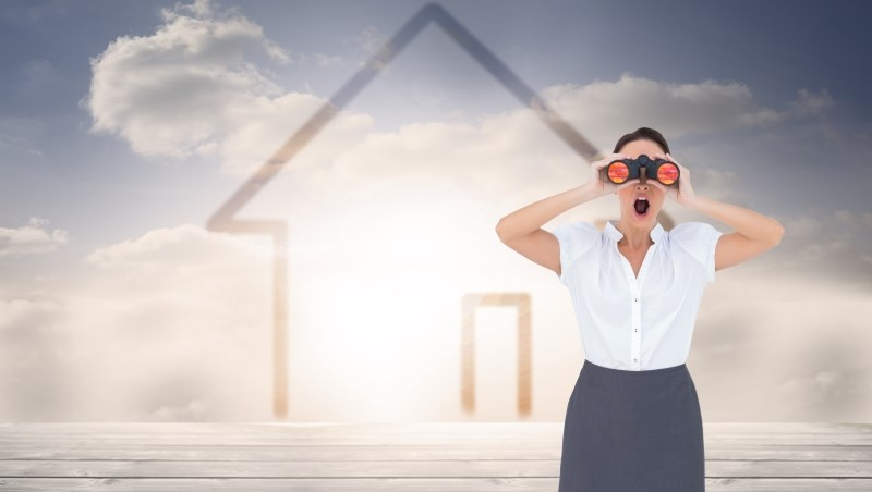 房子 房市 房地產 房價