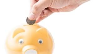 年領5%又睡得著,寫給小資存股族:你該買的是0056,存到●萬才去買