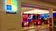 微軟、3M...這10家公司連續十