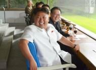 陸學者憂北韓政權垮台,美財長暗示川