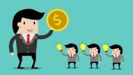員工年薪平均400萬,股價每4年就